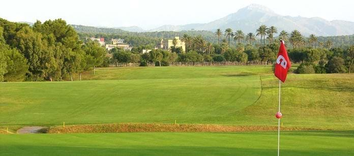 Golf Mallorcalla