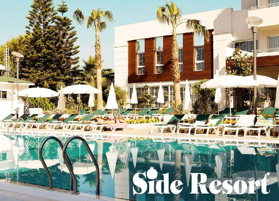 Side Resort